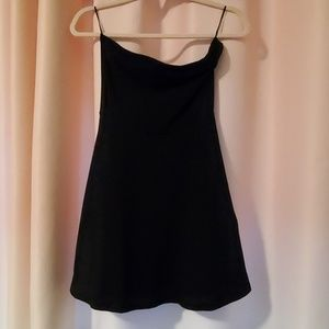 Express little black dress!